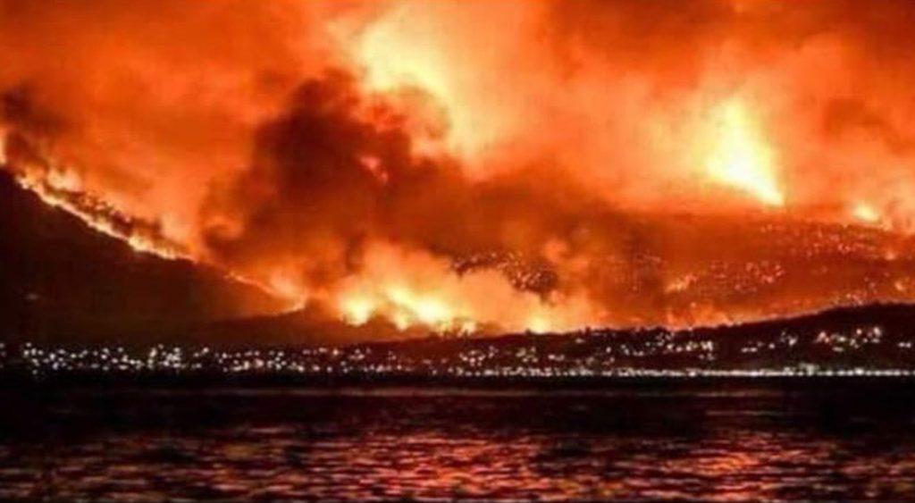 Ανείπωτη τραγωδία: Θα ξεπεράσουν τους 50 οι νεκροί στην Αττική!