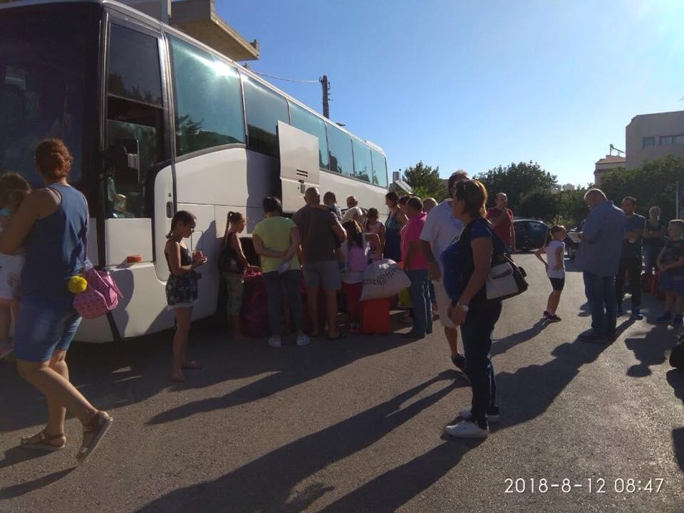 Δωρεάν διακοπές από τον Δήμαρχο, για τα παιδιά του Δήμου Φυλής!