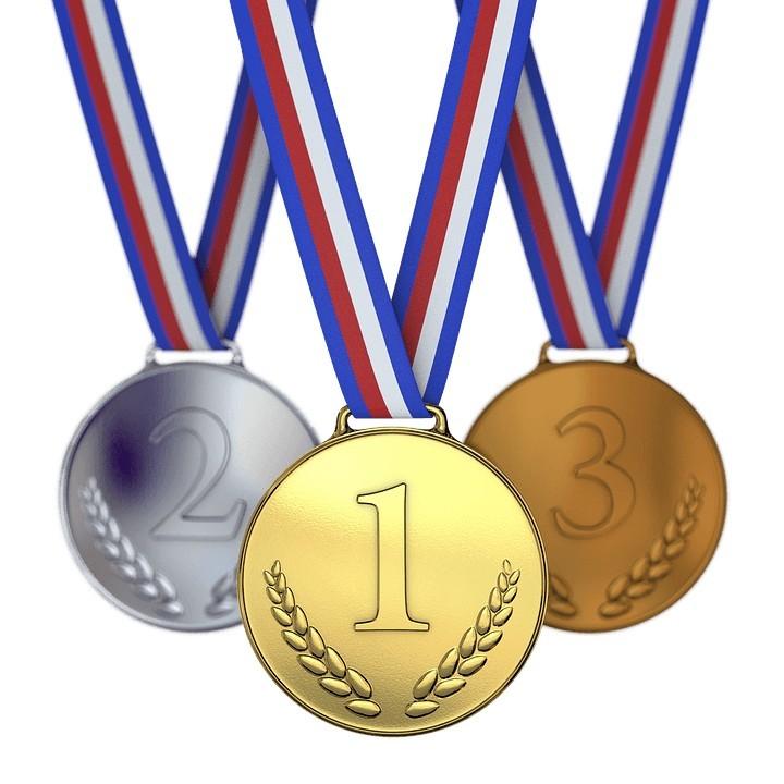 Μετάλλια μέχρι και… την εκπνοή του χρόνου για τους αθλητές του Δήμου Φυλής!