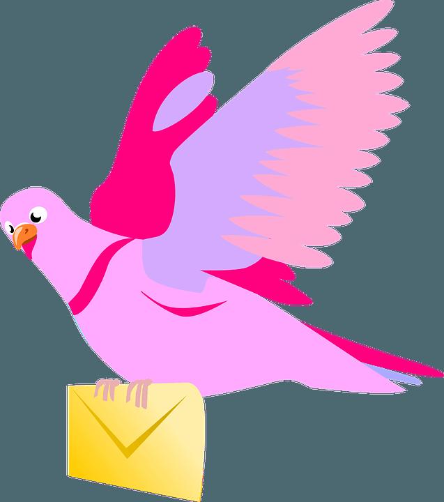 """""""Το Περιστέρι μου…"""": Αλληγορικό κείμενο της κ. Φωτεινής Γιαννοπούλου!"""