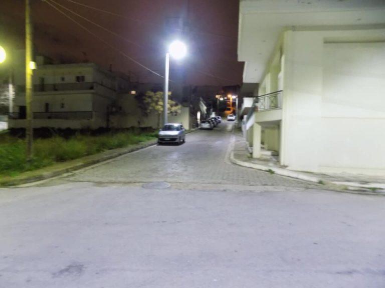Τοποθέτηση λαμπτήρων LED: Ενεργειακή αναβάθμιση και ασφάλεια «υπόσχεται» το νέο έργο στον Δήμο Φυλής!