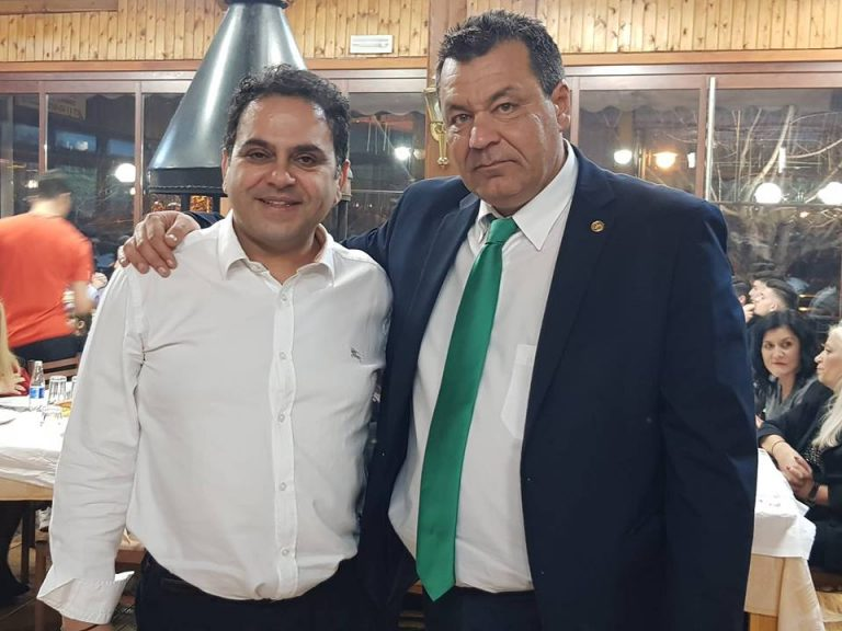 Στη μάχη για τη στήριξη του άπορου δημότη ο υποψήφιος γιατρός της «Νέας Εποχής»