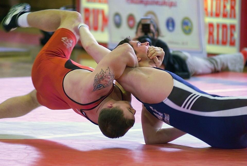 Με συμμετοχή 250 παλαιστών το Πανελλήνιο Πρωτάθλημα Εφήβων / Νεανίδων, στο Ζεφύρι!