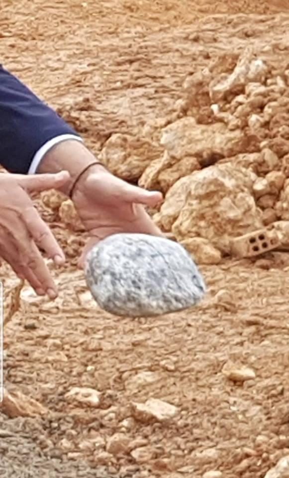 Θεμελίωση της Στέγης του ΑΙΓΕΑ: Στην πλατεία Περνερί θα χτυπά η καρδιά του Αιγαίου!