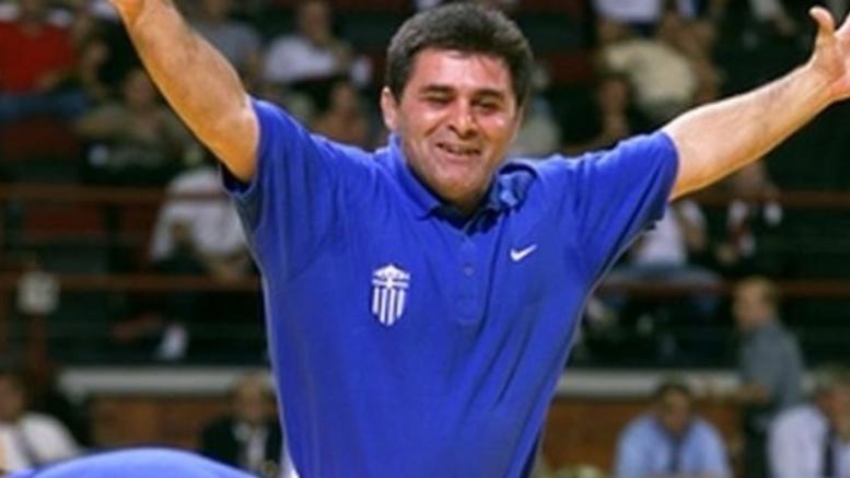 Θρήνος στην ελληνική Πάλη: Πέθανε ο Ολυμπιονίκης Μπάμπης Χολίδης
