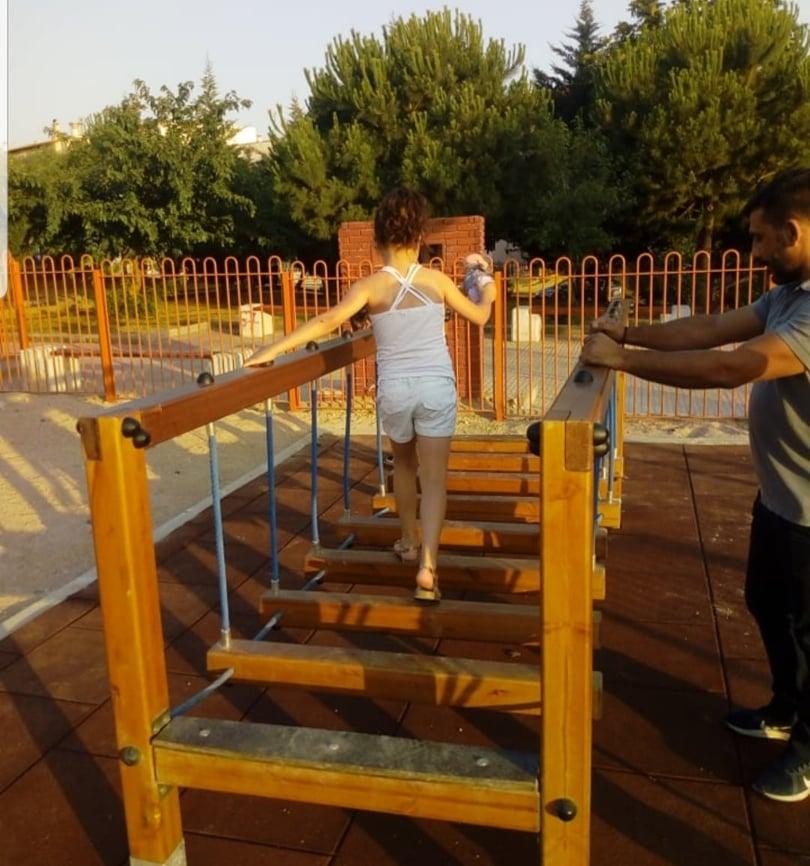Άνοιξαν ξανά οι πόρτες στις Παιδικές Χαρές του Δήμου Φυλής – Μέχρι το τέλος της εβδομάδας και στο Πάρκο Πόλης