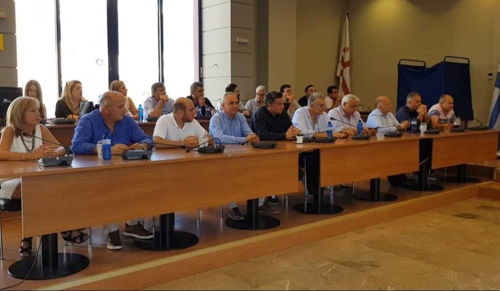 Ο κύβος ερρίφθη! Ορίστηκαν οι Αντιδήμαρχοι και Αναπληρωτές Δημάρχου του Δήμου Φυλής