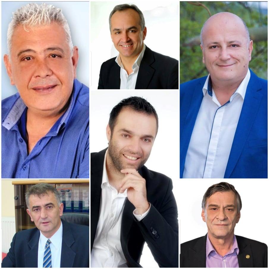 Ορίστηκαν οι Πρόεδροι των Νομικών Προσώπων του Δήμου Φυλής