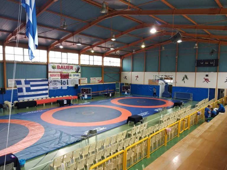 Παιδικό Αναπτυξιακό Τουρνουά Πάλης αύριο στο Ζεφύρι! Με 12 αθλητές συμμετέχει ο Δ.Α.Σ. Ζεφυρίου