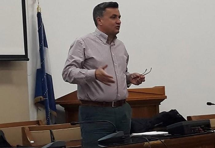 Αποφασισμένος ο Γιώργος Αβράμης να δοθεί οριστική λύση στο πρόβλημα των αδέσποτων ζώων στον Δήμο Φυλής