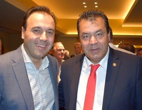 Συγχαρητήρια Δημάρχου Χρήστου Παππού στον νέο Πρόεδρο και στο ΔΣ της ΚΕΔΕ