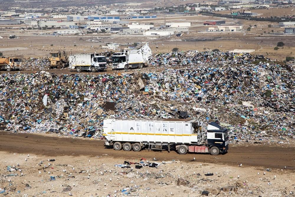 Διαψεύδει την ύπαρξη ραδιενεργών αποβλήτων στον ΧΥΤΑ Φυλής η Ελληνική Επιτροπή Ατομικής Ενέργειας!