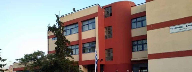 Ξεκίνησαν οι προετοιμασίες υποδοχής των μαθητών του Δήμου Φυλής στις σχολικές αίθουσες