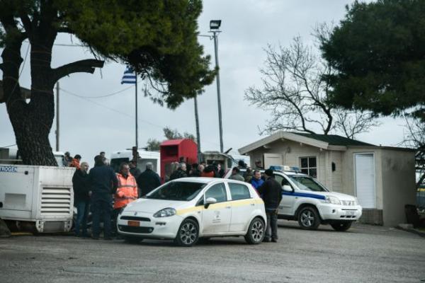 Έγκλημα στον Διόνυσο: 77χρονος σκότωσε τον προϊστάμενο του δήμου για μια διαρροή νερού!