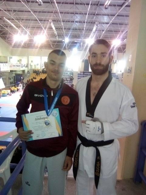 Σημαντικές διακρίσεις για τους αθλητές από τον Δήμο Φυλής, στο Πρωτάθλημα Taekwondo Νοτίου Ελλάδος!