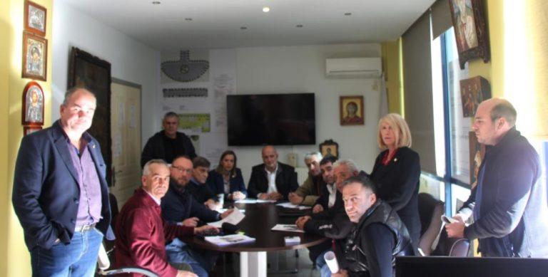 Αποφάσεις για μέτρα προστασίας κατά της εξάπλωσης της Η1Ν1 στον Δήμο Φυλής