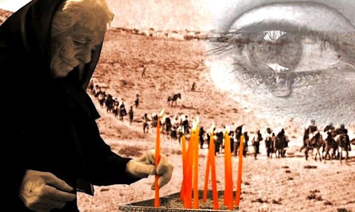 Μήνυμα του Δημάρχου Φυλής Χρήστου Παππού για την επέτειο της Γενοκτονίας των Ποντίων