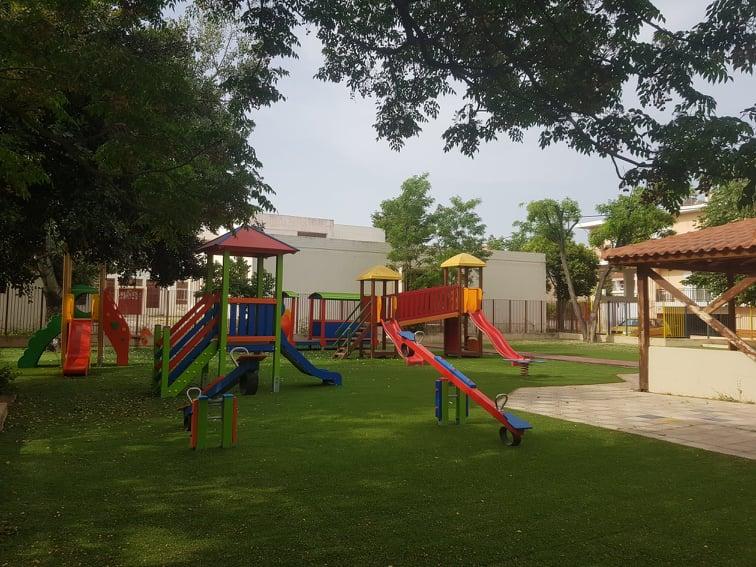Αναμορφώνει τους αύλειους χώρους των Νηπιαγωγείων του ο Δήμος Φυλής