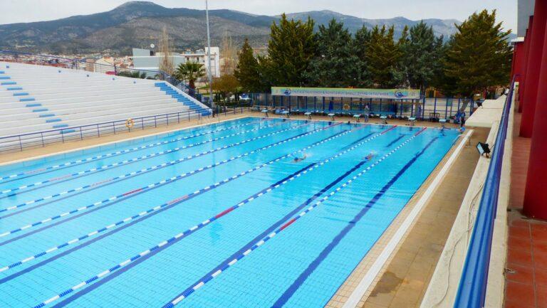 Τελευταίες βουτιές στο δημοτικό Κολυμβητήριο Άνω Λιοσίων – 17 Αυγούστου οι νέες εγγραφές