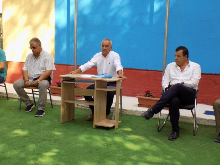Όλα έτοιμα για την επιστροφή των μαθητών σε γυμνάσια & λύκεια του Δήμου Φυλής