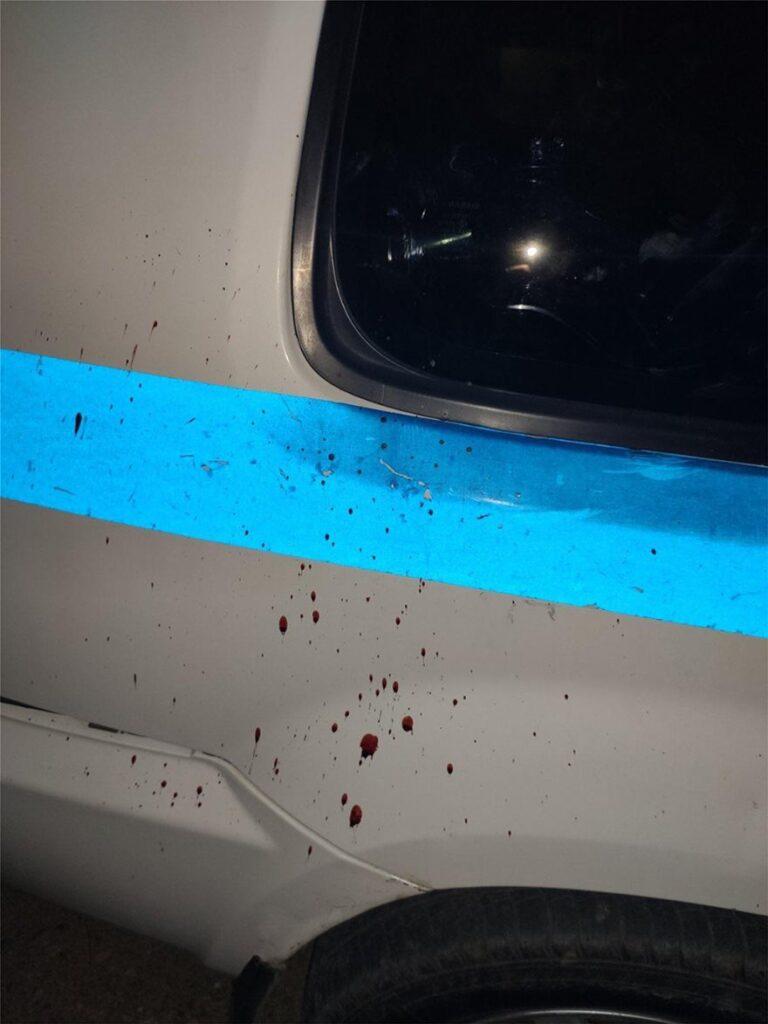 Επίθεση από Ρομά δέχθηκαν αστυνομικοί στο Μενίδι, όταν τους έλεγξαν για συνωστισμό
