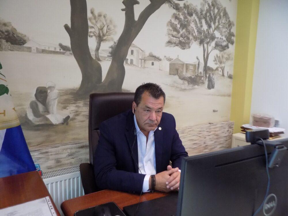 Με μοναδική ελληνική εκπροσώπηση τον Δήμο Φυλής, η ευρωπαϊκή εκδήλωση για την Αξιοποίηση της Ευρωπαϊκής Πράσινης Συμφωνίας