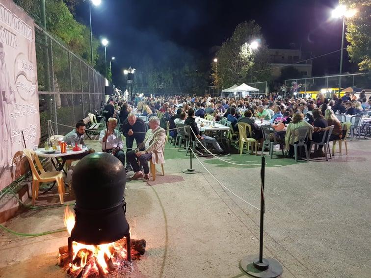"""Ο κορωνοϊός """"έσβησε"""" τα… """"Τσίπουρα"""" του Συλλόγου Ηπειρωτών Ζεφυρίου – Ακυρώνεται η ετήσια εκδήλωση"""