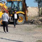 Συνεχής η προσπάθεια βελτίωσης της εικόνας της πόλης του Ζεφυρίου