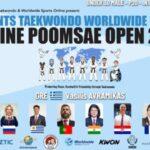 Αργυρό μετάλλιο για την Ελλάδα από τον Βασίλη Αβραμίκα, σε Παγκόσμια διοργάνωση Para Taekwondo!