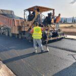 Συνεχίζονται τα σημαντικά έργα οδοποιϊας του Δήμου Φυλής, σε Ζωφριά και Άγιο Γεώργιο
