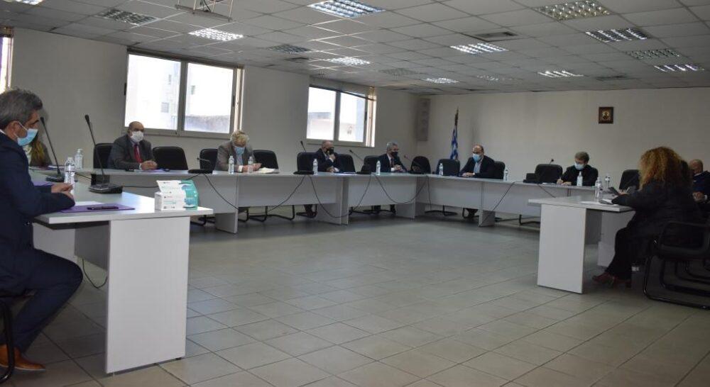Ευρεία σύσκεψη για τα κρούσματα του κορωνοϊού στη Δυτική Αττική – Οι προτάσεις του Δήμου Φυλής και οι αποφάσεις