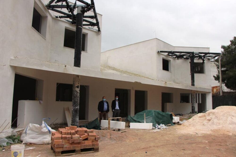 Συνεχίζονται οι εργασίες για την κατασκευή του Παιδικού Σταθμού Ολοκληρωμένης Φροντίδας στο Ζεφύρι