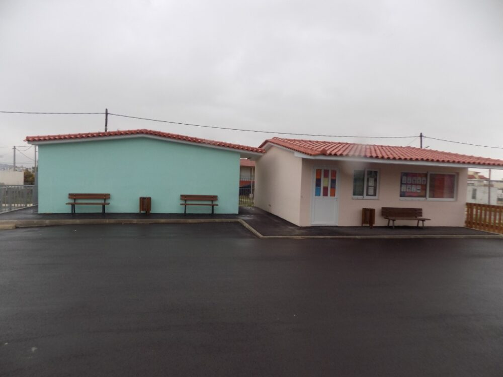 Νέες αίθουσες διδασκαλίας και λειτουργική αναβάθμιση για το 10ο Δημοτικό Σχολείο Άνω Λιοσίων