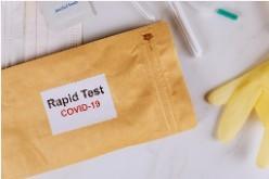 Δωρεάν Rapid Test στους δημότες την Τρίτη 23 Φεβρουαρίου στην Πλατεία Δημαρχείου Άνω Λιοσίων