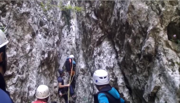 Τραγωδία στην Πάρνηθα: Εντοπίστηκε νεκρός ο ορειβάτης που αγνοούνταν