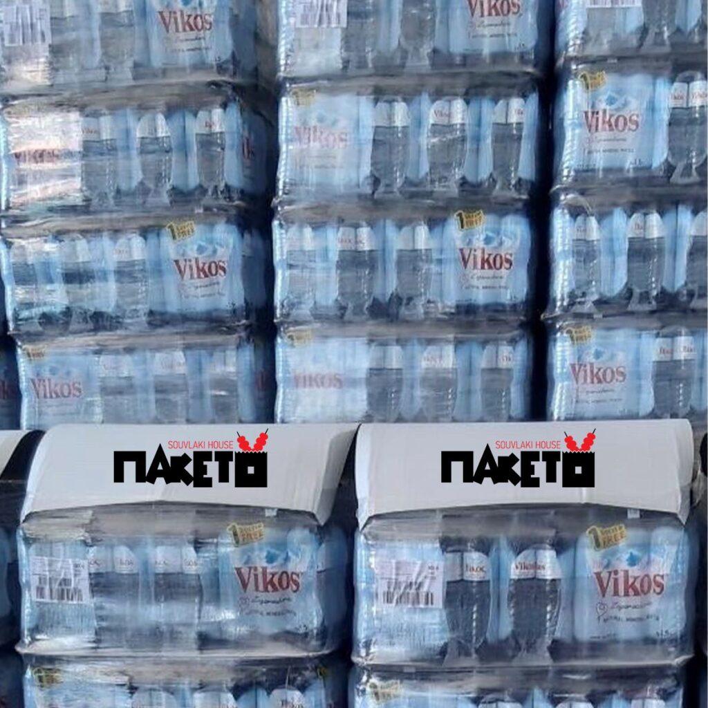 """""""Πακέτο"""" αλληλεγγύης από τον Κώστα Παπαϊωάννου στους σεισμόπληκτους της Ελασσόνας"""