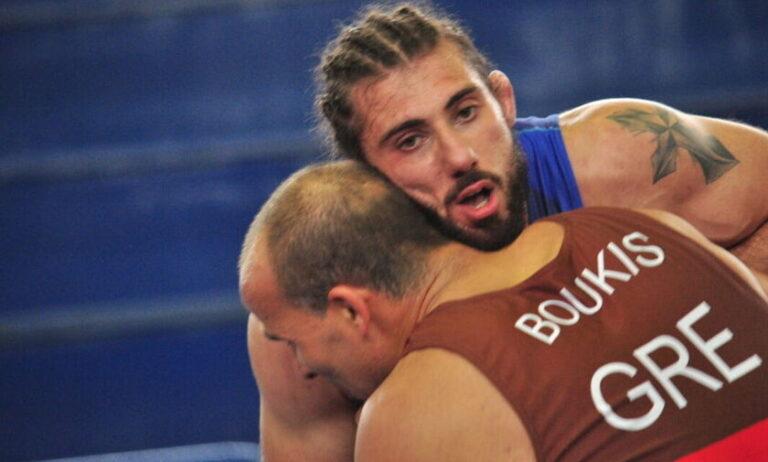 Χωρίς ελληνική πρόκριση ολοκληρώθηκε το προολυμπιακό Τουρνουά Πάλης στη Βουδαπέστη