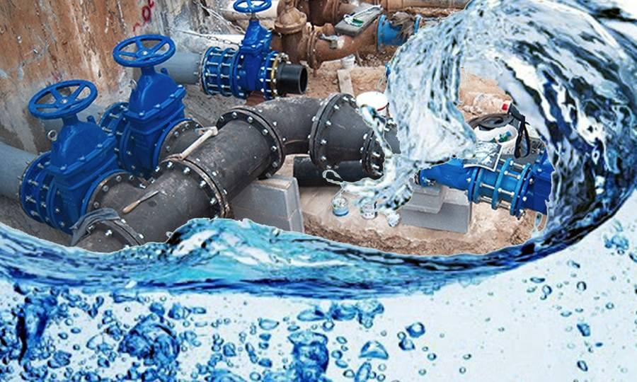 Με πλάνο ο εκσυγχρονισμός του δικτύου ύδρευσης του Δήμου Φυλής