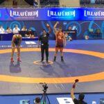 """""""Χάλκινος"""" ο Ραφαήλ Γκίρνης στο Παγκόσμιο Πρωτάθλημα Πάλης!"""