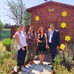 Η δημιουργία Βοτανικού και Μελισσοκομικού Πάρκου στα σχέδια του Δήμου Φυλής