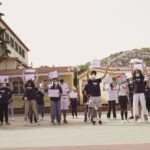 Walk the Global Walk: Kορυφώθηκαν οι εκδηλώσεις από τους μαθητές του Δήμου Φυλής για το 3ετές Ευρωπαϊκό πρόγραμμα