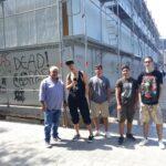 Τριήμερο Φεστιβάλ Graffiti από τον Δήμο Φυλής και νέους καλλιτέχνες της περιοχής